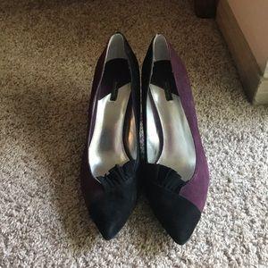 NWOT STUNNING Vintage Heels